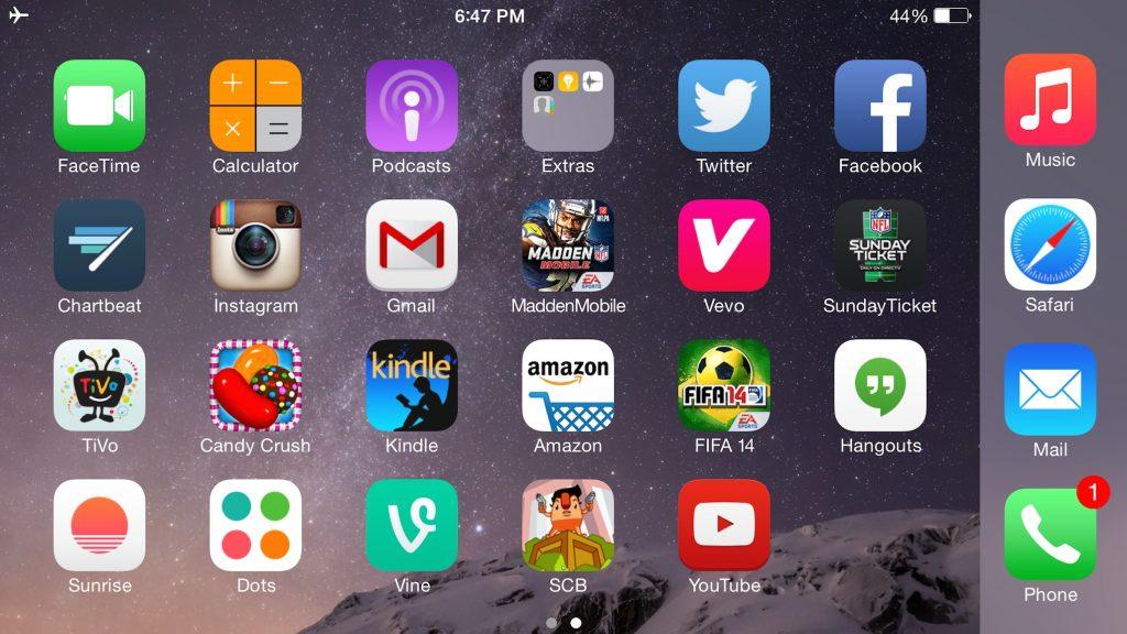 Ios App For Iphone