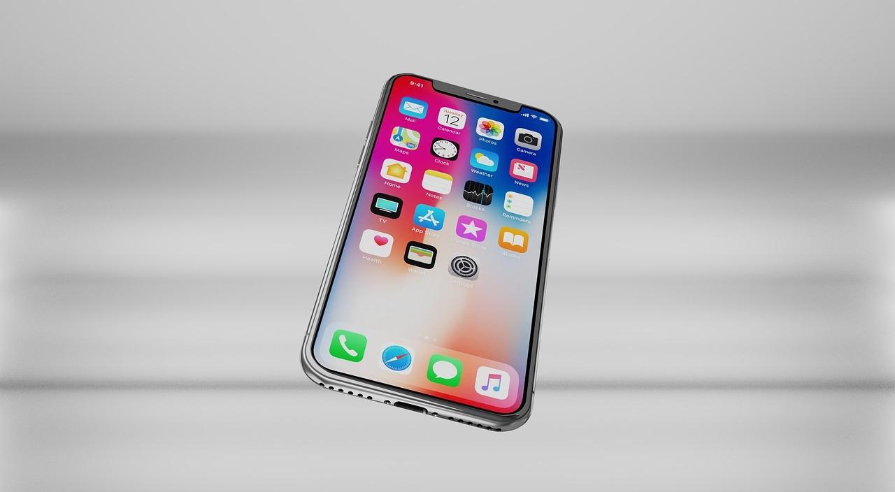 iFace sur iPhone