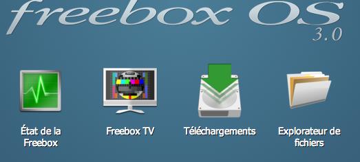 MyFreebox 3.0