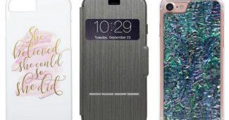 coques et étuis pour iPhone 8